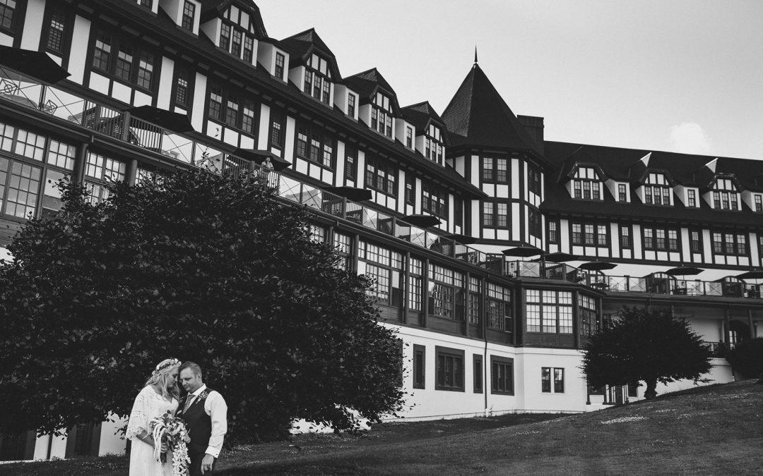 Corey + Kelsey Wedding