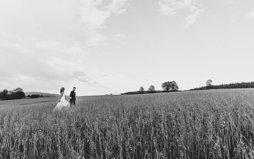 Jacob + Sara Wedding